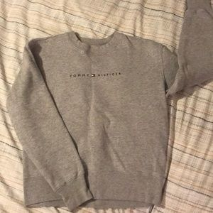 Vintage Tommy Hilfiger crew sweater
